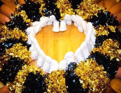 Maghull Cheerleading Classes – 10 Days to Go!