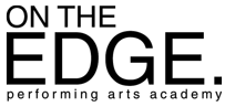On the Edge Academy Retina Logo