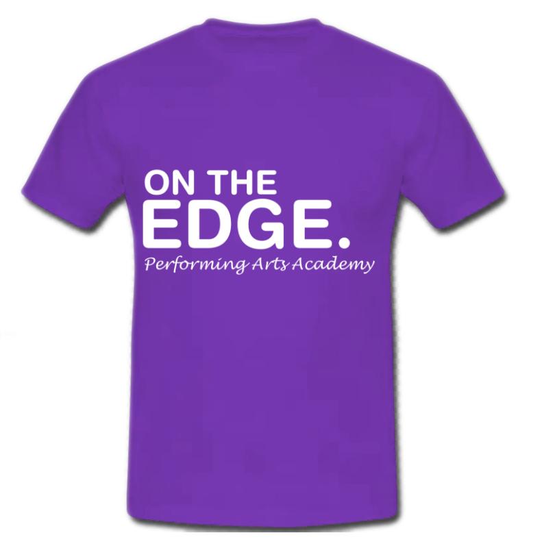 The Purple Group Shirt