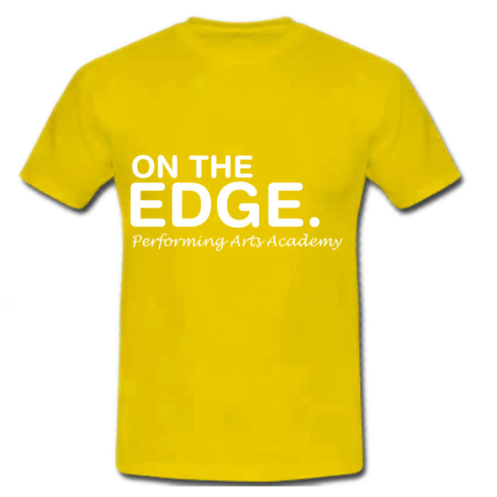 The Yellow Group Shirt